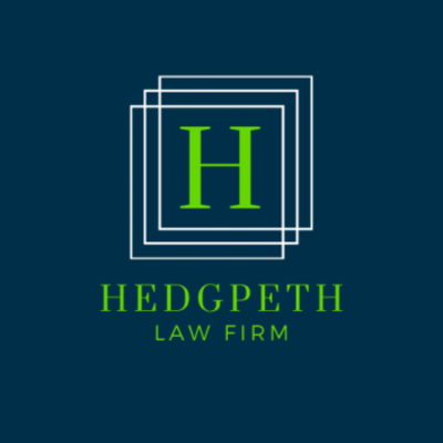The Hedgpeth Law Firm, PC in Houston, TX 77056 Offices of Lawyers
