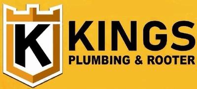 Kings Plumbing & Rooter in Glendale, CA 91203 Plumbing Contractors