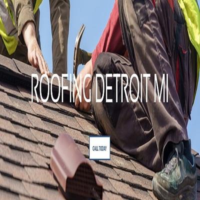 Roofing Detroit MI in Detroit, MI 48207 Roofing Repair Service