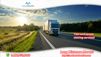 Long Distance Moving Companies Maryland in Baltimore, MD 12022 Moving Companies