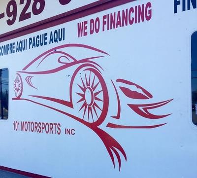 101 MOTORSPORTS in NASHVILLE, TN 37211 Used Car Dealers
