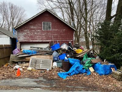 Junk Removal Dayton in Dayton, OH 45401 Garbage, Trash, & Rubbish Removal