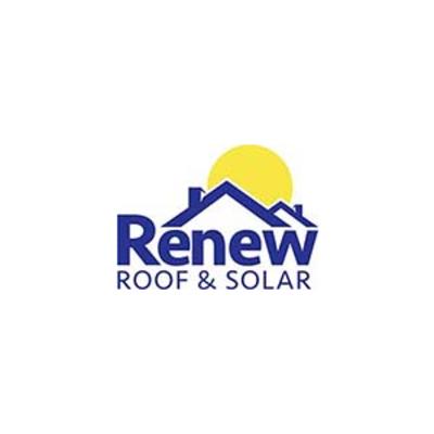 Renew Roof & Solar in Nashville, TN 37203 Roofing Contractors