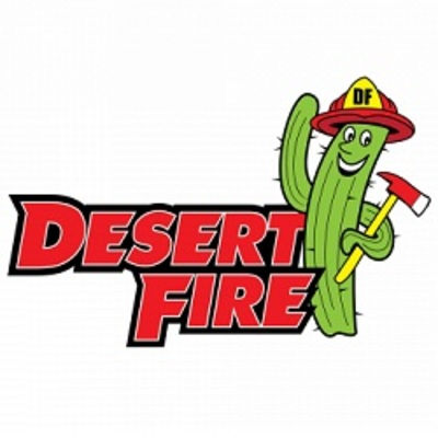 Desert Fire in Palm Springs, CA 92264 Fire Protection Services