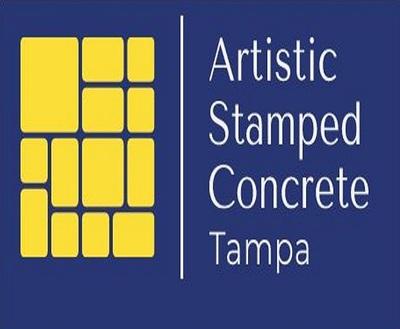 Artistic Stamped Concrete Tampa in Tampa, FL 33624 Concrete Contractors