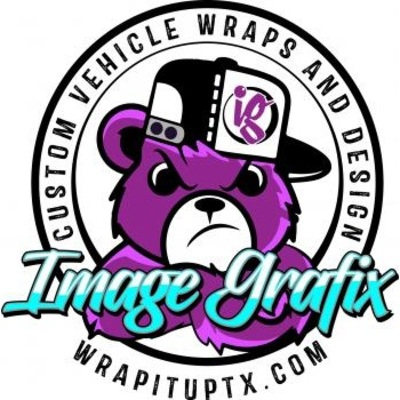 Image Grafix in Houston, TX 77040 Commercial Art & Graphic Design