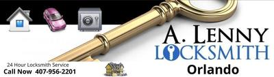 A Lenny Locksmith Orlando in Orlando, FL 32801 Exporters Locks & Locksmiths