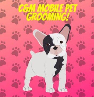 C&M Mobile Pet Grooming in Pembroke Pines, FL 33027 Pet Grooming - Services & Supplies
