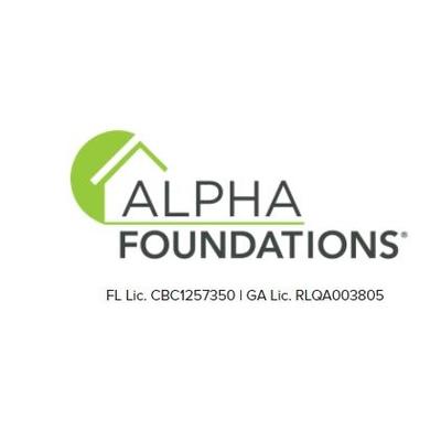 Alpha Foundations in Orlando, FL 32810 Concrete Contractors