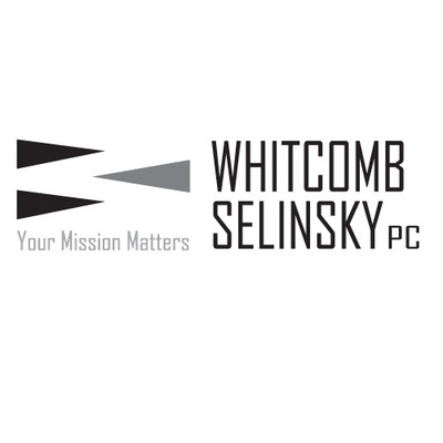 Whitcomb, Selinsky, PC (WS PC) in Denver, CO 80222 Legal Services