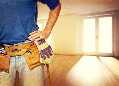 Rick's Affordable Handyman Service in Ocala, FL 34472 Export Painters Equipment & Supplies