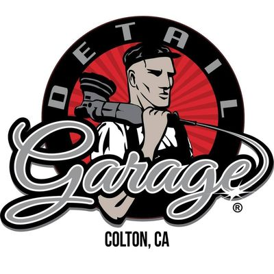 Detail Garage - Auto Detailing Supplies in Colton, CA 92324 Auto Cleaning & Detailing
