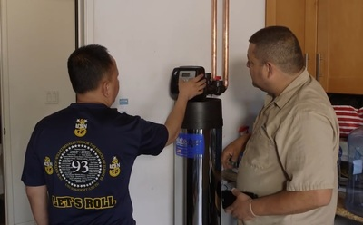 Superior Water in San Diego, CA 92128 Filtration Systems