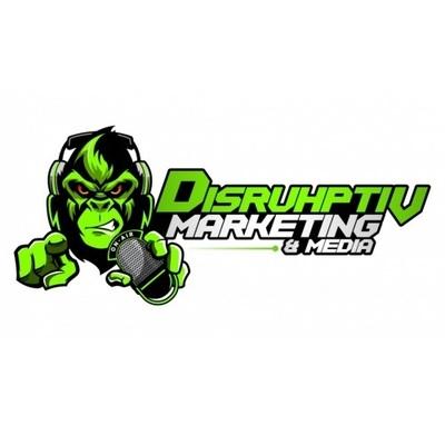 Disruhptiv Marketing & Media in Charleston, SC 29492 Advertising