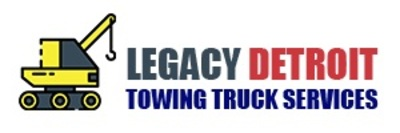 Legacy Detroit Towing Truck Service in Detroit, MI 48207 Towing Services