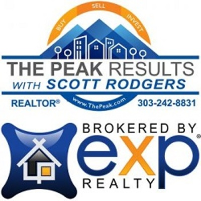 EXP Realty - THE PEAK RESULTS with Scott Rodgers in Denver, CO 80222 Real Estate