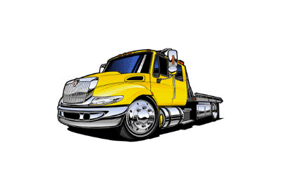 Second City Towing Company in Chicago, IL 60641 Auto Towing Services