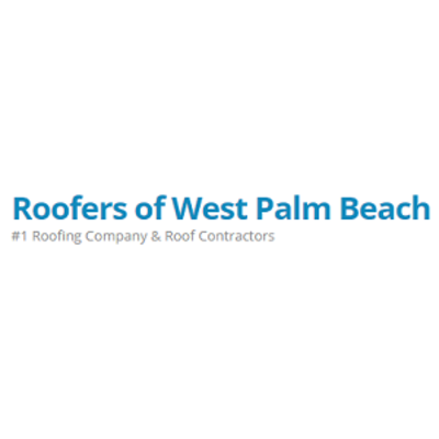 Roofers of West Palm Beach in West Palm Beach, FL 33407 Roofing Contractors