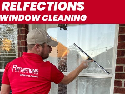 Reflections Window Cleaning in Dallas, TX 75205 Window Cleaning