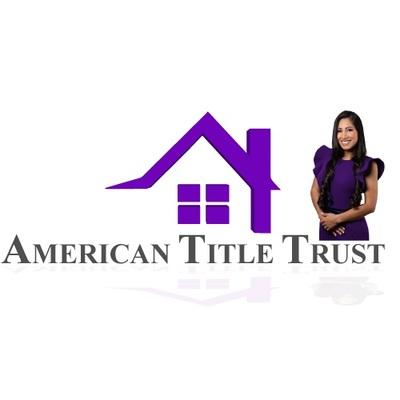 American Title Trust LLC in Orlando, FL 32822 Escrow Service