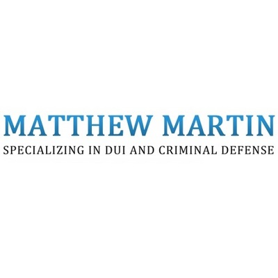 Matthew A. Martin PC in Denver, CO 80222 Offices of Lawyers