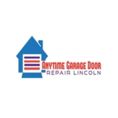 Anytime Garage Door Repair Lincoln in Lincoln, NE 68507 Garage Doors Repairing