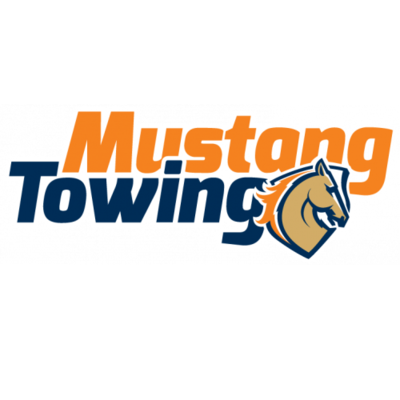 Mustang Towing in Lexington, KY 40503 Auto Towing Services