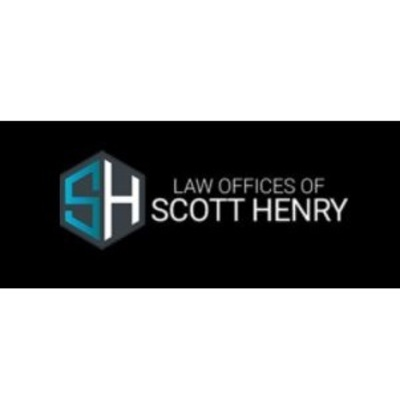 The Law Offices of Scott Henry in Riverside, CA 92501 Offices of Lawyers