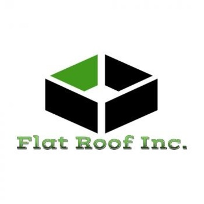 Flat Roof Inc. in Chicago, IL 60607 Roofing Contractors