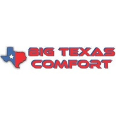 Big Texas Comfort in Houston, TX 77058 Air Conditioning & Heating Equipment & Supplies