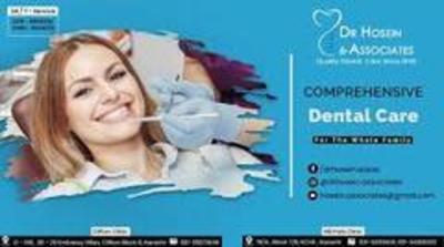 Cranio Associates in Richmond, VA 23223 Dental Bonding & Cosmetic Dentistry
