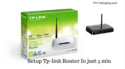 tplinkwifi.net - How To access tplink router login page via www.tplinkwifi.net in Tampa, FL 33625 Computer Services