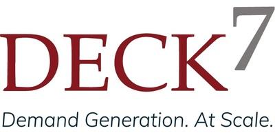 Deck 7, Inc. in San Diego, CA 92037 Advertising, Marketing & PR Services