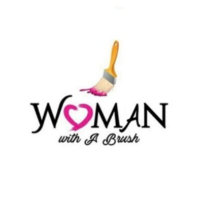 Woman with a Brush Painting, Cleaning & Decorating Company of Orlando Florida in Orlando, FL 32839 Home Improvements, Repair & Maintenance