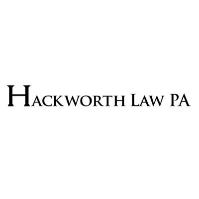 Hackworth Law, P.A. in Ybor City - Tampa, FL 33605 Legal Information Service