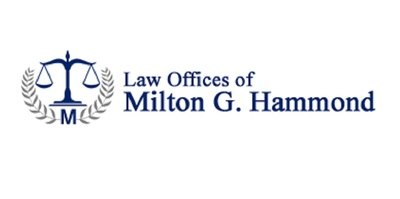 Law Office of Milton G. Hammond in Houston, TX 77055 Attorneys