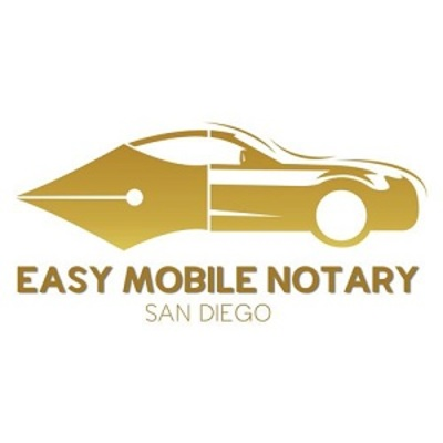 San Diego Easy Mobile Notary in San Diego, CA 92124 Seals Notary & Corporation