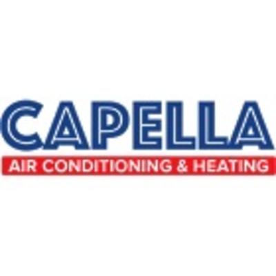 Capella Air Conditioning & Heating in Pasadena, CA 91105 Heating & Air Conditioning Contractors