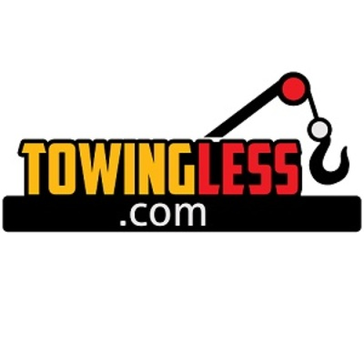 Towing Less in Rochester Hills, MI Towing Services