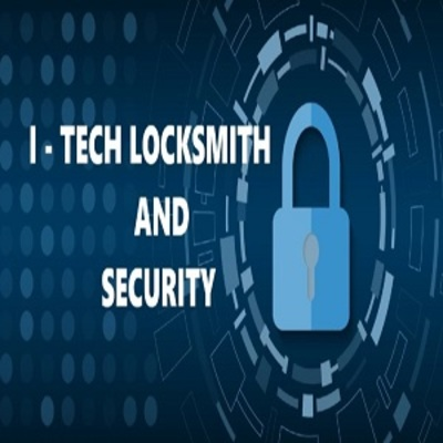 I-Tech Locksmith & Security in Fort Worth, TX 76118 Locks & Locksmiths