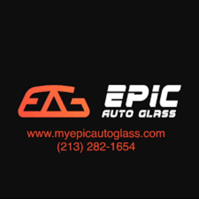 Epic Auto Glass in Los Angeles, CA 90019 Doors Glass & Mirrors