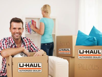 U Haul Moving Boxes Oklahoma City OK in Oklahoma City, OK 73097 Building & House Moving & Erecting Contractors