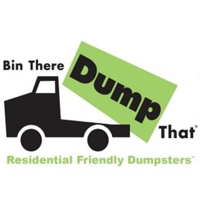 Bin There Dump That Huntsville Dumpster Rentals in Huntsville, AL 35805 Waste Management