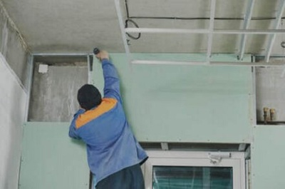 Drywall Repair Pueblo in Pueblo, CO 81008 Contractors Equipment & Supplies Sheetrock & Drywall