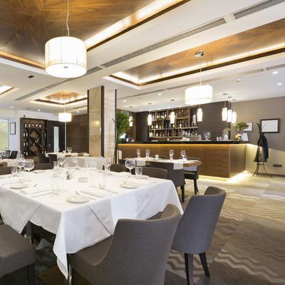 The Lobby in Riverside, CA 92501 Restaurants/Food & Dining