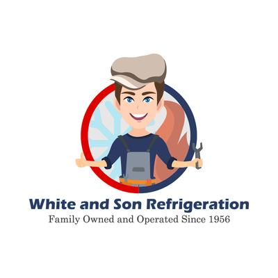 White and Son Refrigeration in Huntsville, AL 35816 Air Conditioning & Heating Repair