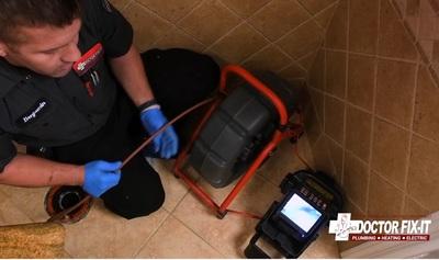 Doctor Fix-It Plumbing, Heating & Electric in Denver, CO 80223 Heating & Plumbing Supplies