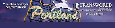Transworld Business Advisors of Portland East || Business Brokers in Portland, OR Business Brokers