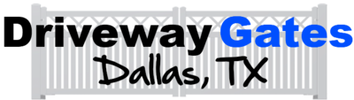 Driveway Gates Dallas TX in Dallas, TX 75201 Fencing & Gate Materials