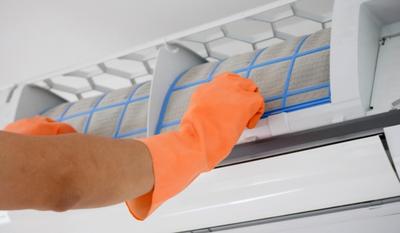 New Tankless Water Heater Installation Decatur GA in Decatur, GA 30030 Air Conditioner Condensers
